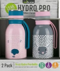 Children's water bottle recalled