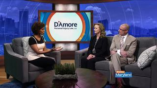 D'Amore Personal Injury Law- April 19