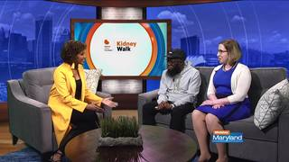 Greater Baltimore Kidney Walk