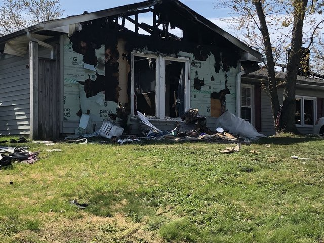 3 killed in Severn fire overnight
