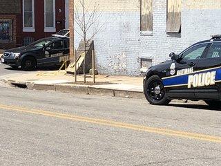 Man shot and killed near Penn-North early Sunday