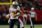 Snead a Raven after Saints fail to match offer
