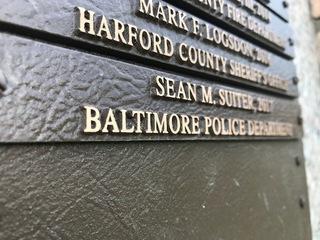 Did Detective Suiter Commit Suicide?
