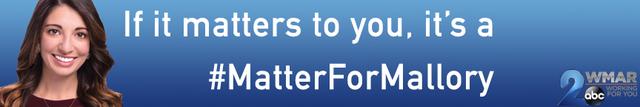 matter for mallory banner