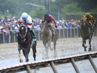 The future of the Preakness Stakes at Pimlico