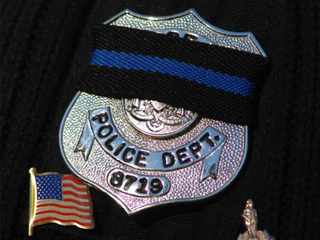 5 law enforcement officials die on the same day