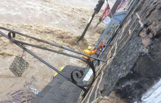 Ellicott City Flooding: State of Emergency