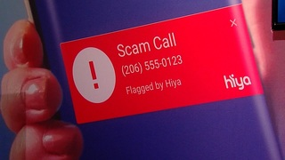 Apps that will finally silence scam robocalls