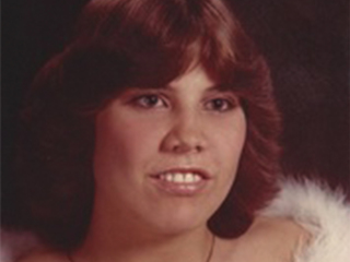 Nancy Clavell disappeared in 1984