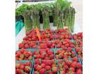 Baltimore Co. Farmers Market opens