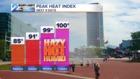 Heat & Humidity Rising