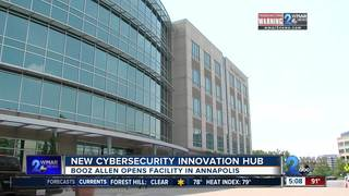Cybersecurity hub opens in Annapolis