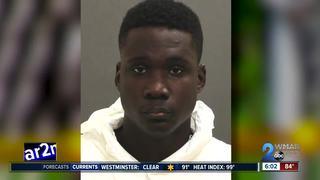 Marine denied bail in murder