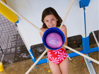 Water balloon slingshots top list of unsafe toys