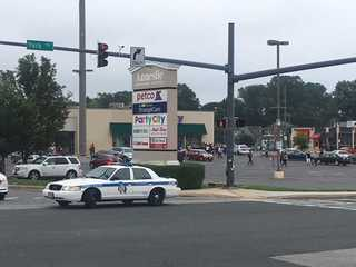 Bomb threat reported at Drumcastle Center