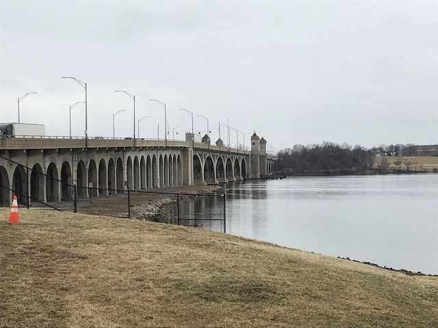Hanover Street Bridge closing soon for repairs