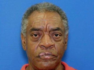 Police search for vulnerable elderly adult
