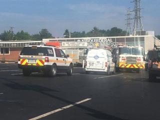 12 injured during carbon monoxide incident
