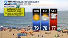 7-DAY FORECAST: Sunny To Stormy Weekend