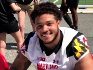 Deceased UMD player's family planning lawsuit