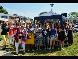 Habitat Susquehanna provides two new homes