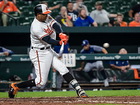 Orioles trade Jonathan Schoop to Milwaukee