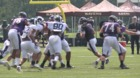 Ravens hold joint practices with Rams