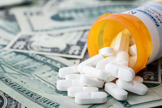 Websites offer steep discounts on Rx medications