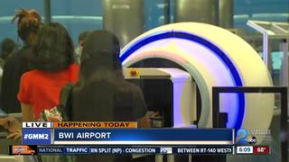 TSA can see inside luggage with new 3D scanner
