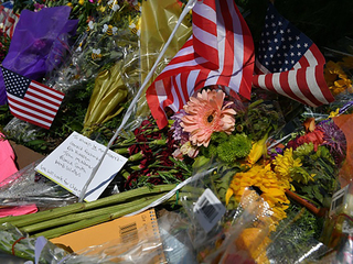 UMD honors Gazette shooting victims