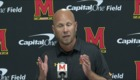 Big week for Terps football on and off the field