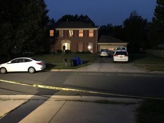 11-year-old dies after Colesville murder-suicide