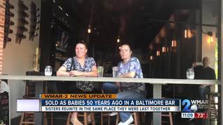 Separated sisters returned to bar where sold