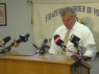 Ryan out, Mancuso in as new president of FOP