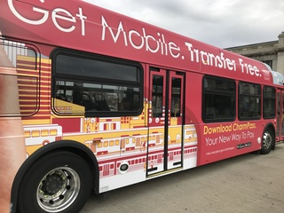 MTA announces 90-minute free transfers with app