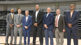 Baltimore college hoops season on the horizon