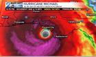 FLORIDA BRACES FOR IMPACT: Michael's Landfall