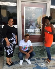 The Tormentors premieres Thursday in Baltimore