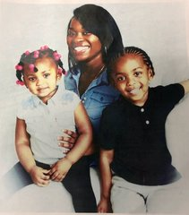 Mom, two kids last seen in NW Baltimore found