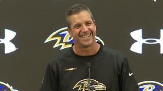 Ravens revel in historic day, Alex Lewis update