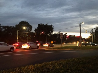 Pedestrian killed in accident in Harford Co