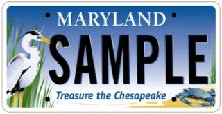 New license plate design to be unveiled