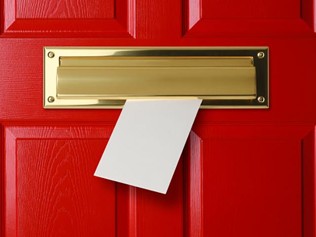Beau Burglar Unlocked Door Through Mail Slot Before Robbing Home, Annapolis  Police Said