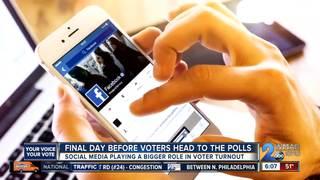 Social media makes major impact on elections