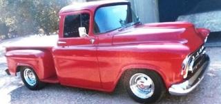Car stolen 3 years ago found in Mexico