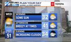 7-DAY FORECAST: More Cold, Wintry Weather Coming