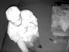 Burglar who stole food sought by Aberdeen Police