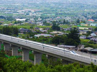 Locations for Maglev train stations narrowed