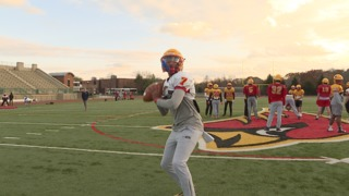 Calvert Hall gearing up for 99th Turkey Bowl