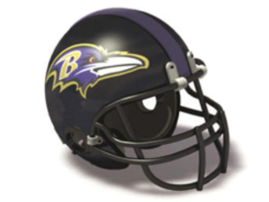 Ravens fall to Chiefs in back and forth overtime game